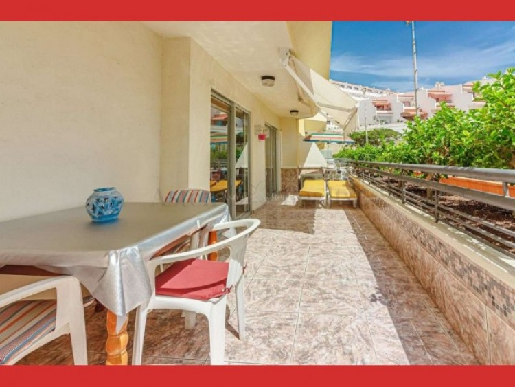 1 Bed  Flat / Apartment for Sale, San Eugenio Bajo, Tenerife - CS-25 3