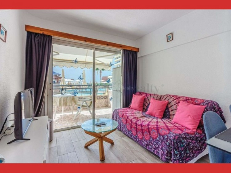 1 Bed  Flat / Apartment for Sale, San Eugenio Bajo, Tenerife - CS-25 6