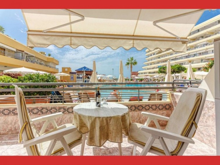 1 Bed  Flat / Apartment for Sale, San Eugenio Bajo, Tenerife - CS-25 9