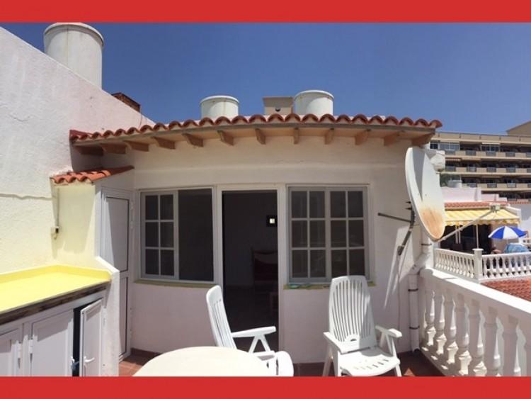 1 Bed  Flat / Apartment for Sale, Callao Salvaje, Tenerife - CS-06 11