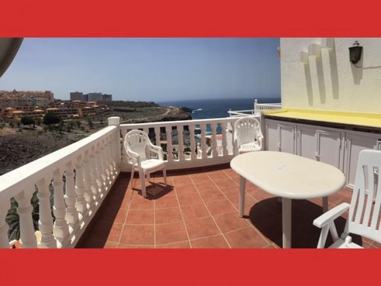 1 Bed  Flat / Apartment for Sale, Callao Salvaje, Tenerife - CS-06 2