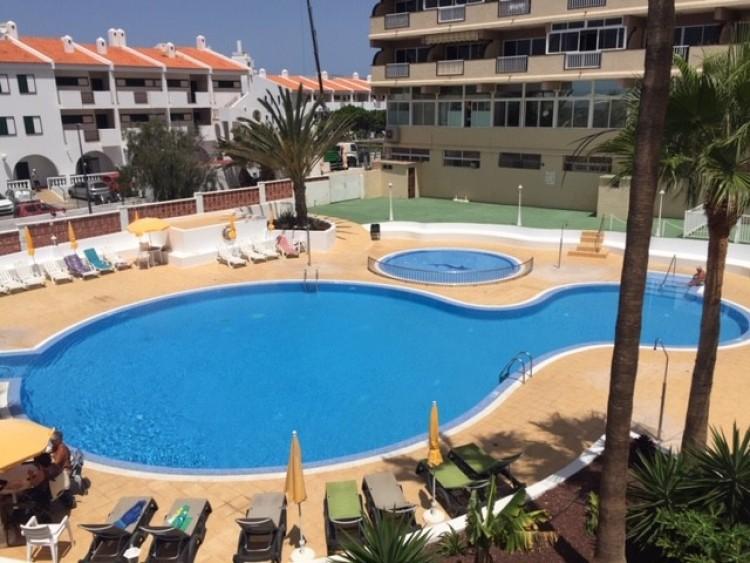 1 Bed  Flat / Apartment for Sale, Callao Salvaje, Tenerife - CS-06 3