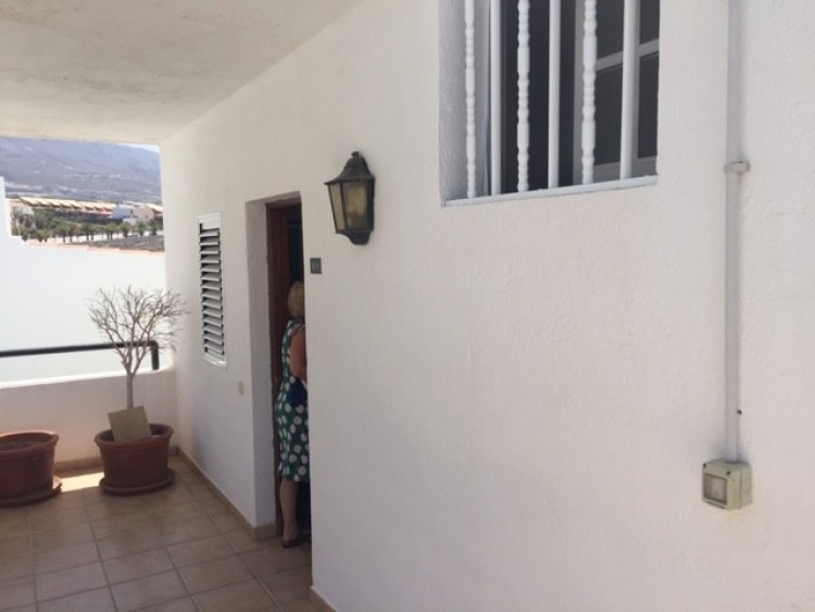 1 Bed  Flat / Apartment for Sale, Callao Salvaje, Tenerife - CS-06 9