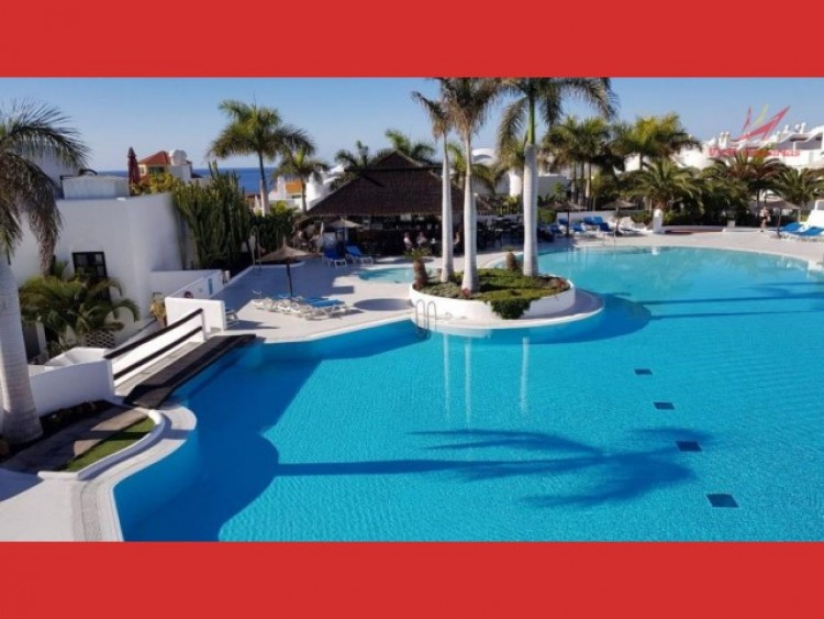 3 Bed  Villa/House for Sale, Playa Paraiso, Tenerife - CS-14 1