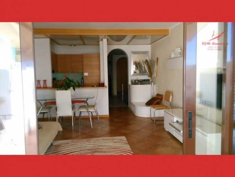 3 Bed  Villa/House for Sale, Playa Paraiso, Tenerife - CS-14 2
