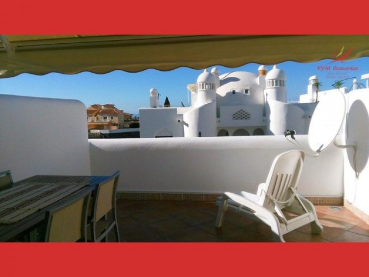 3 Bed  Villa/House for Sale, Playa Paraiso, Tenerife - CS-14 3