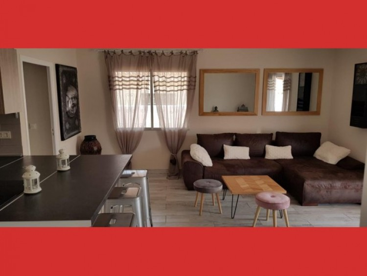 3 Bed  Villa/House for Sale, Callao Salvaje, Tenerife - CS-20 1