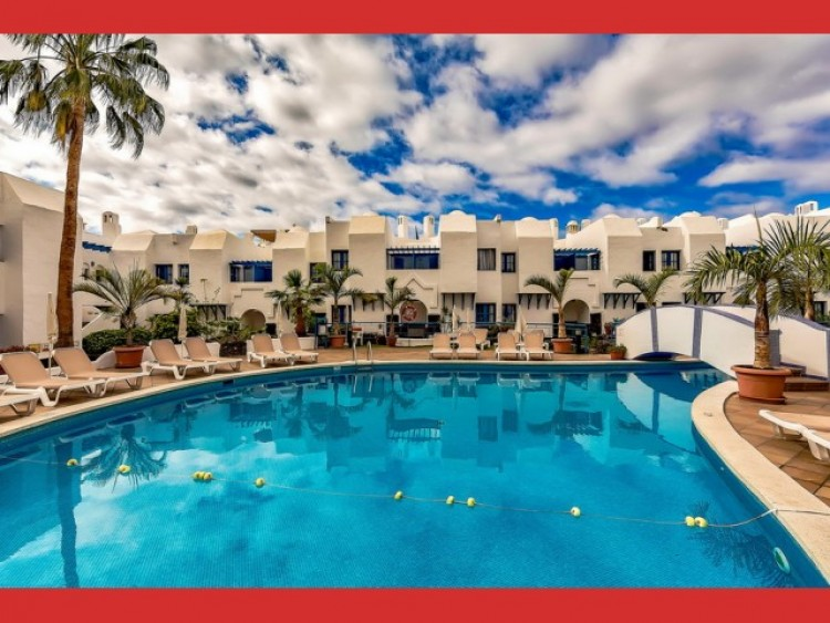 1 Bed  Flat / Apartment for Sale, Playa Fañabé, Tenerife - CS-24 10