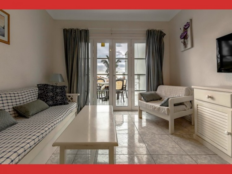 1 Bed  Flat / Apartment for Sale, Playa Fañabé, Tenerife - CS-24 3