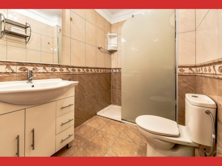 1 Bed  Flat / Apartment for Sale, Playa Fañabé, Tenerife - CS-24 7