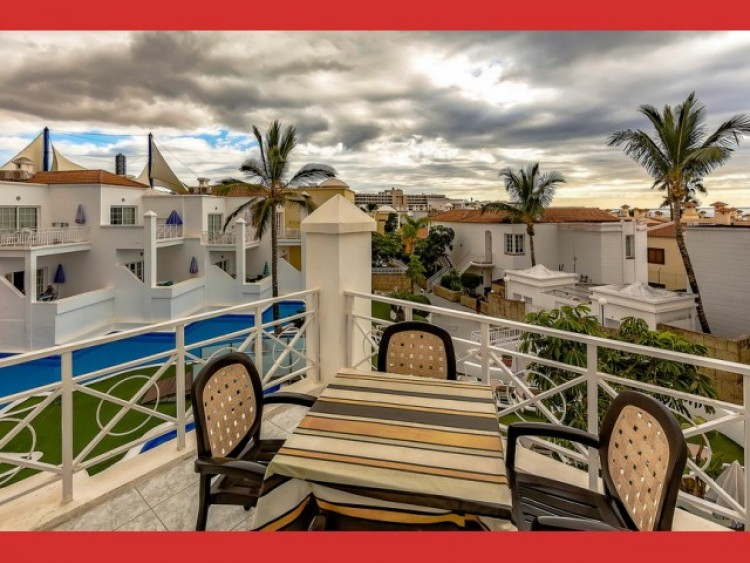 1 Bed  Flat / Apartment for Sale, Playa Fañabé, Tenerife - CS-24 8
