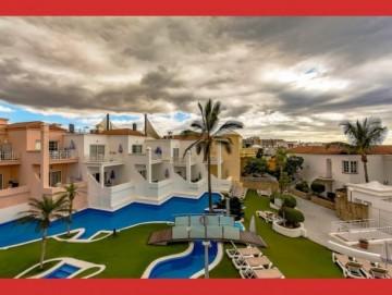 1 Bed  Flat / Apartment for Sale, Playa Fañabé, Tenerife - CS-24