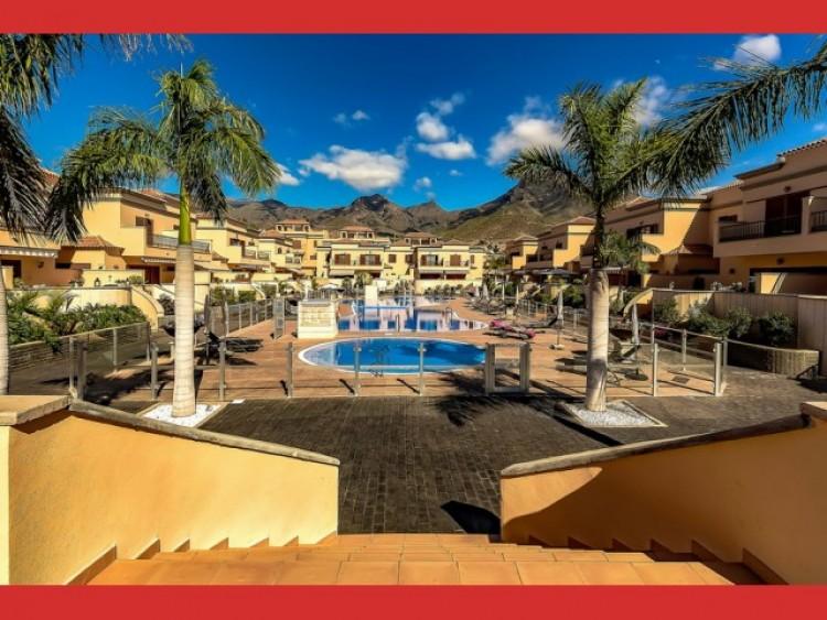 3 Bed  Villa/House for Sale, Playa Fañabé, Tenerife - CS-26 1