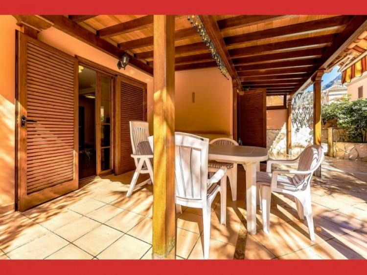 3 Bed  Villa/House for Sale, Playa Fañabé, Tenerife - CS-26 13