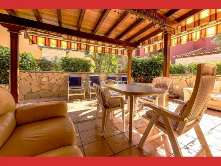 3 Bed  Villa/House for Sale, Playa Fañabé, Tenerife - CS-26 14