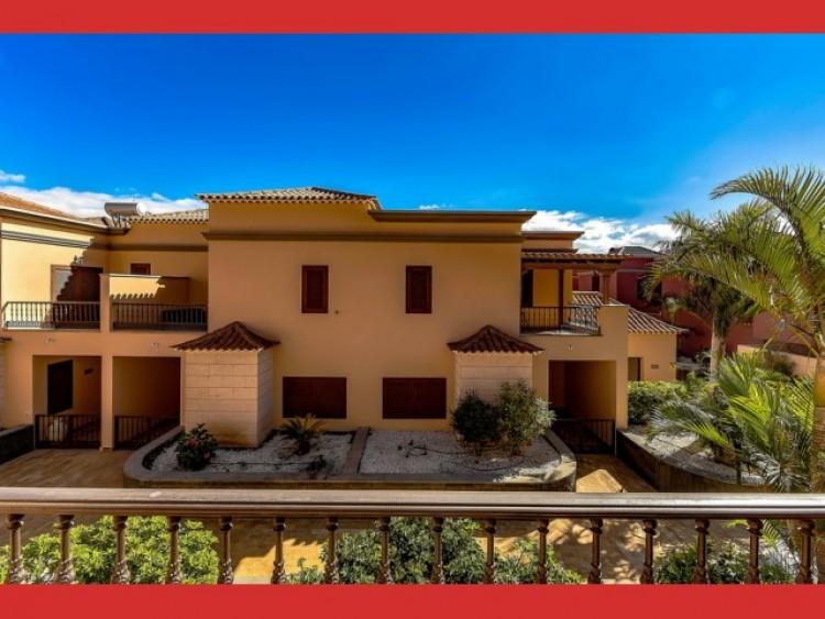 3 Bed  Villa/House for Sale, Playa Fañabé, Tenerife - CS-26 16