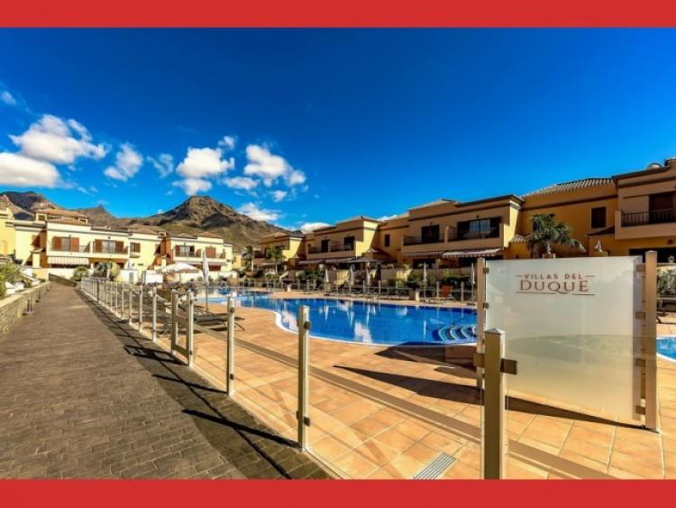 3 Bed  Villa/House for Sale, Playa Fañabé, Tenerife - CS-26 19