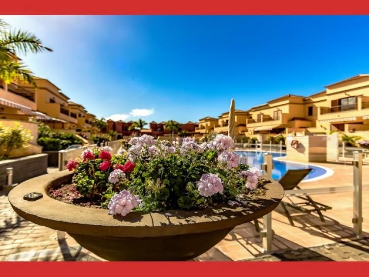 3 Bed  Villa/House for Sale, Playa Fañabé, Tenerife - CS-26 20
