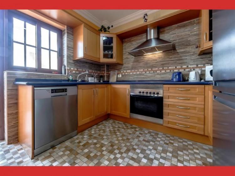 3 Bed  Villa/House for Sale, Playa Fañabé, Tenerife - CS-26 3