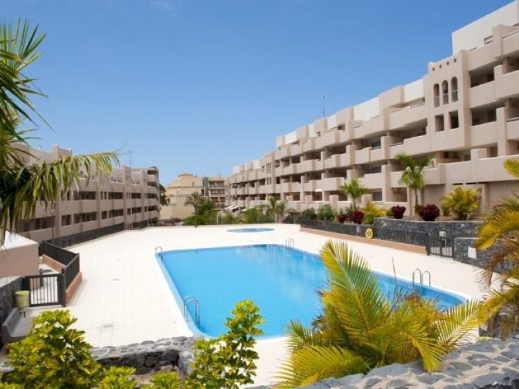 3 Bed  Flat / Apartment for Sale, Playa Paraiso, Tenerife - CS-05 1