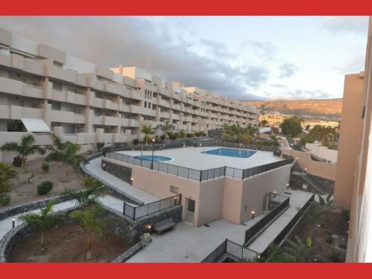 3 Bed  Flat / Apartment for Sale, Playa Paraiso, Tenerife - CS-05 2