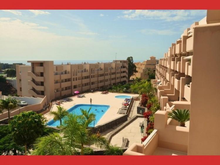 3 Bed  Flat / Apartment for Sale, Playa Paraiso, Tenerife - CS-05 6