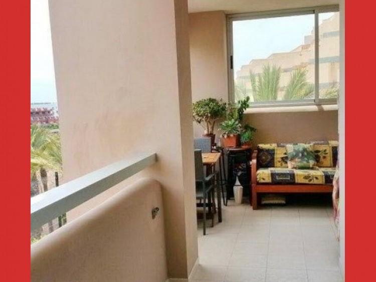 3 Bed  Flat / Apartment for Sale, Playa Paraiso, Tenerife - CS-05 9