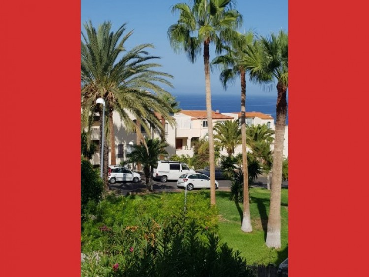2 Bed  Flat / Apartment for Sale, Callao Salvaje, Tenerife - CS-18 1