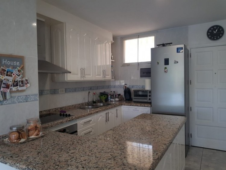 2 Bed  Flat / Apartment for Sale, Callao Salvaje, Tenerife - CS-18 4