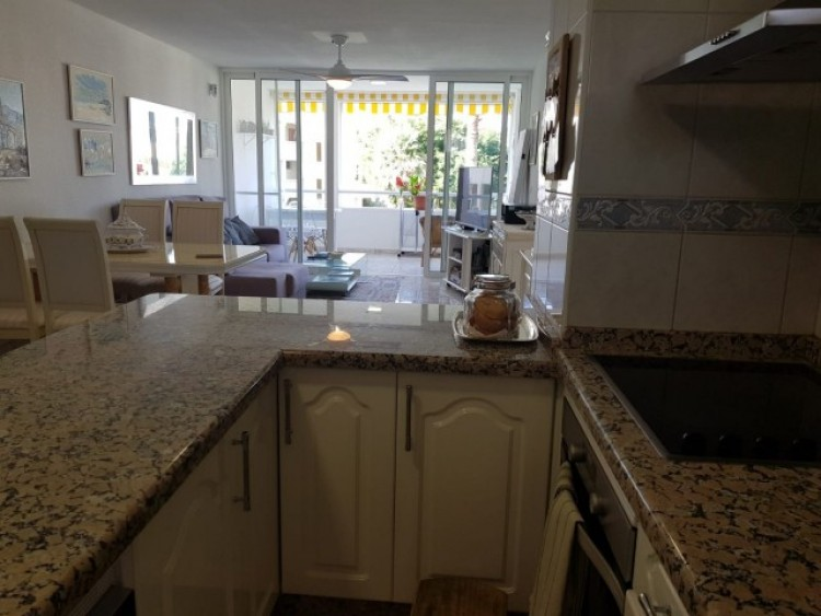 2 Bed  Flat / Apartment for Sale, Callao Salvaje, Tenerife - CS-18 5