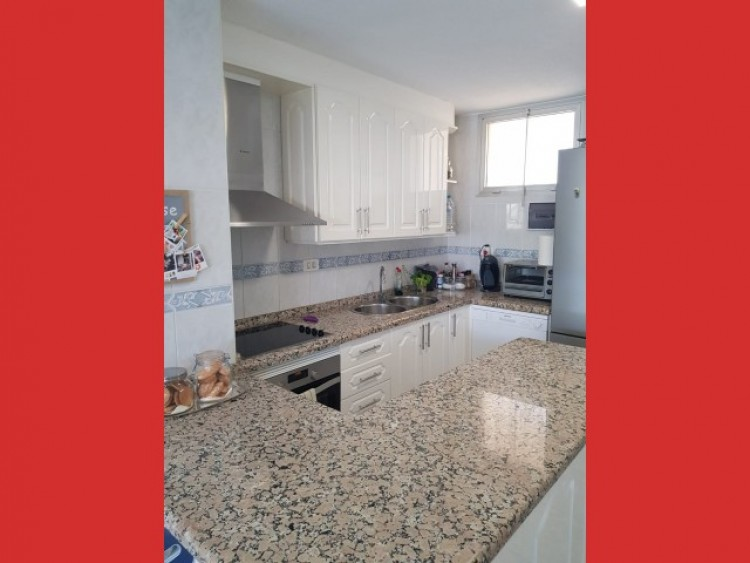2 Bed  Flat / Apartment for Sale, Callao Salvaje, Tenerife - CS-18 6