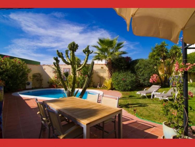 3 Bed  Villa/House for Sale, Los Menores, Tenerife - CS-34 1