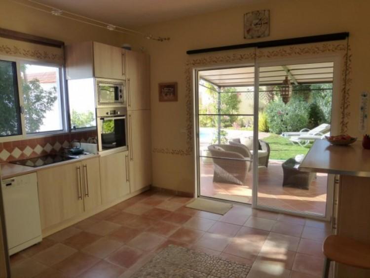 3 Bed  Villa/House for Sale, Los Menores, Tenerife - CS-34 17