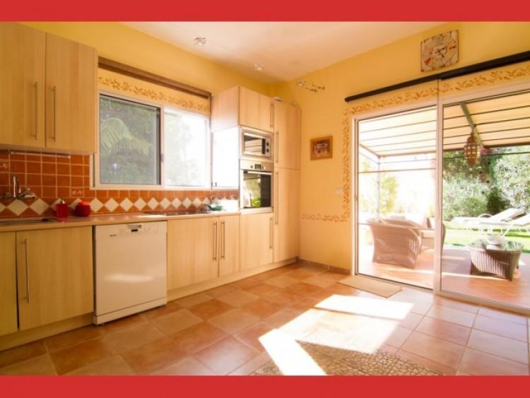 3 Bed  Villa/House for Sale, Los Menores, Tenerife - CS-34 18