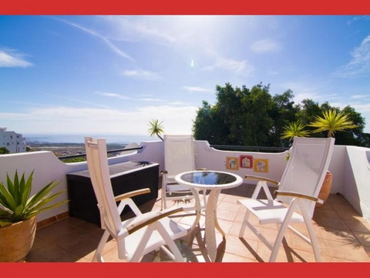 3 Bed  Villa/House for Sale, Los Menores, Tenerife - CS-34 2