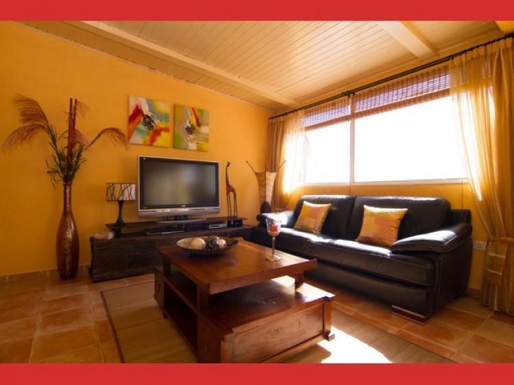 3 Bed  Villa/House for Sale, Los Menores, Tenerife - CS-34 3