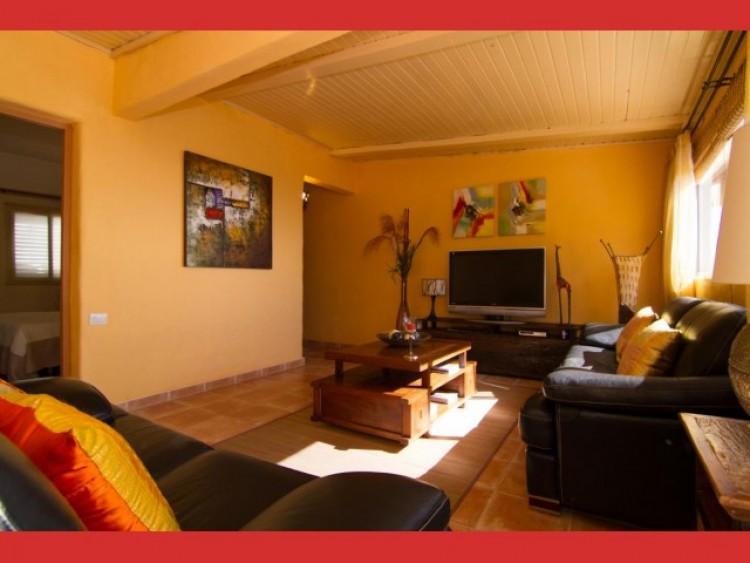3 Bed  Villa/House for Sale, Los Menores, Tenerife - CS-34 4