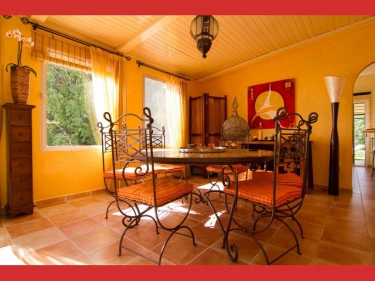 3 Bed  Villa/House for Sale, Los Menores, Tenerife - CS-34 5