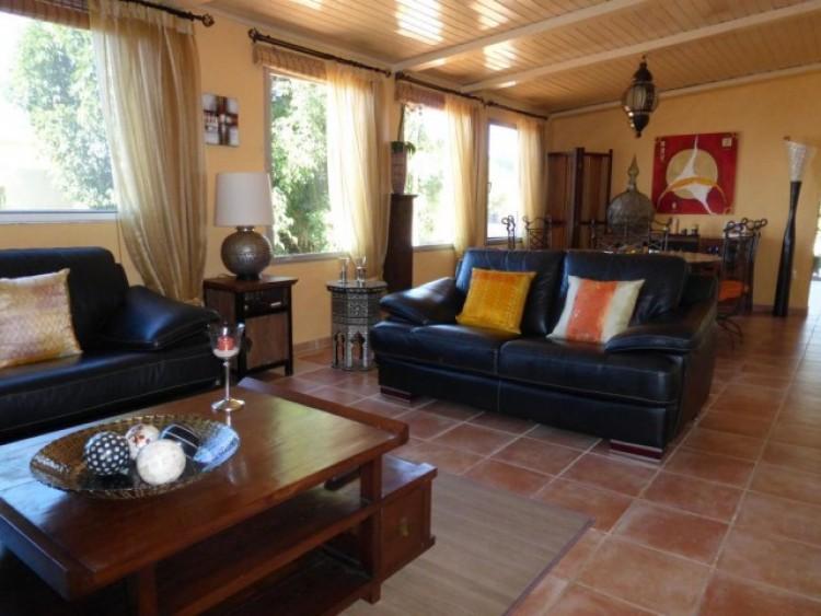 3 Bed  Villa/House for Sale, Los Menores, Tenerife - CS-34 6