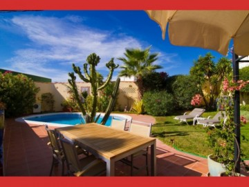 3 Bed  Villa/House for Sale, Los Menores, Tenerife - CS-34