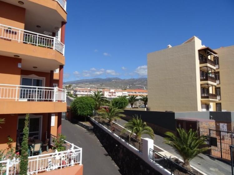 2 Bed  Flat / Apartment for Sale, Callao Salvaje, Tenerife - CS-46 1