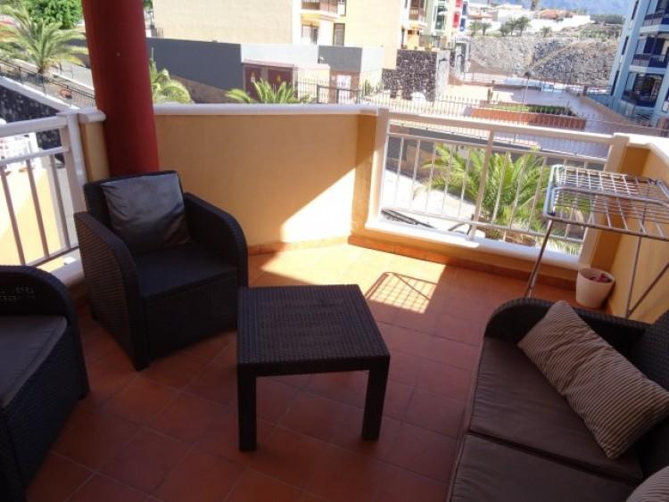 2 Bed  Flat / Apartment for Sale, Callao Salvaje, Tenerife - CS-46 2