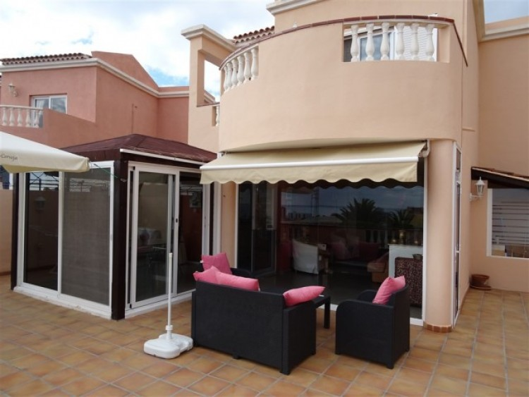 4 Bed  Villa/House for Sale, Callao Salvaje, Tenerife - CS-49 1