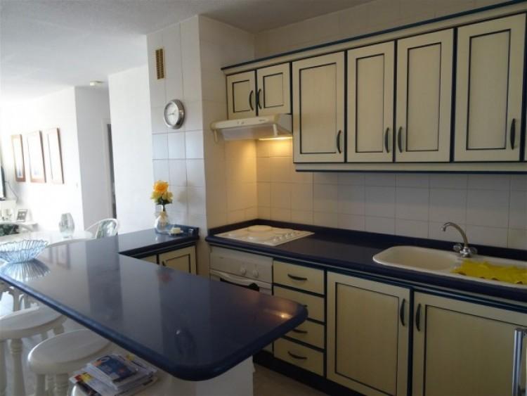 2 Bed  Flat / Apartment for Sale, Callao Salvaje, Tenerife - CS-53 11