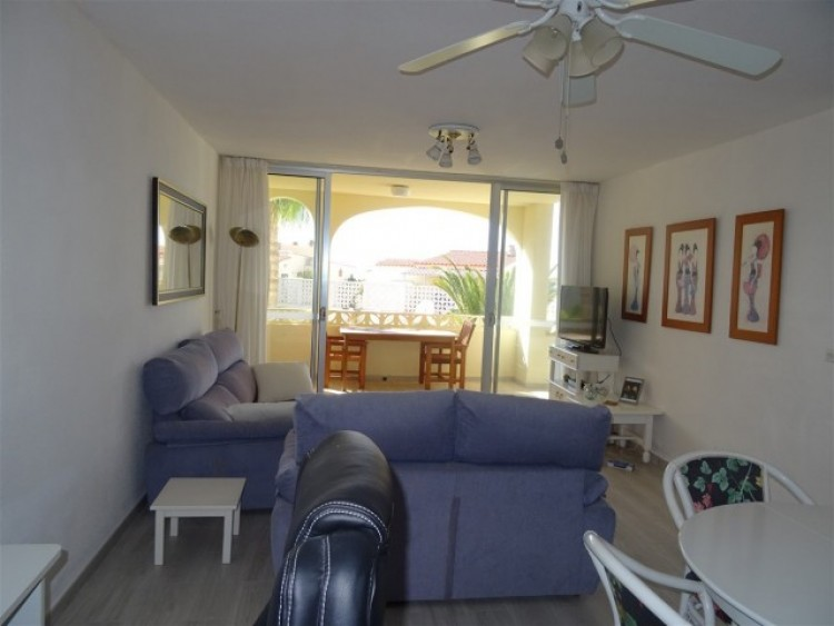 2 Bed  Flat / Apartment for Sale, Callao Salvaje, Tenerife - CS-53 4