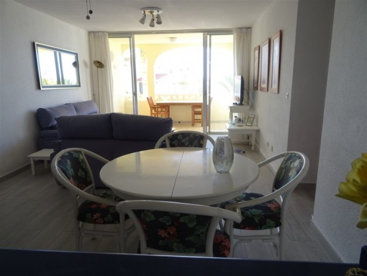 2 Bed  Flat / Apartment for Sale, Callao Salvaje, Tenerife - CS-53 5