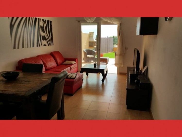 2 Bed  Flat / Apartment for Sale, Adeje, Tenerife - CS-54 4