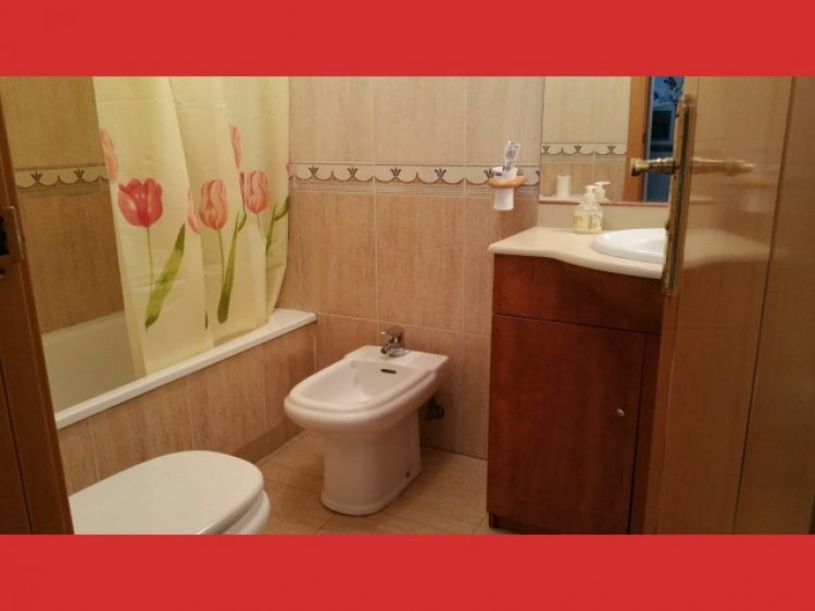 2 Bed  Flat / Apartment for Sale, Adeje, Tenerife - CS-54 6