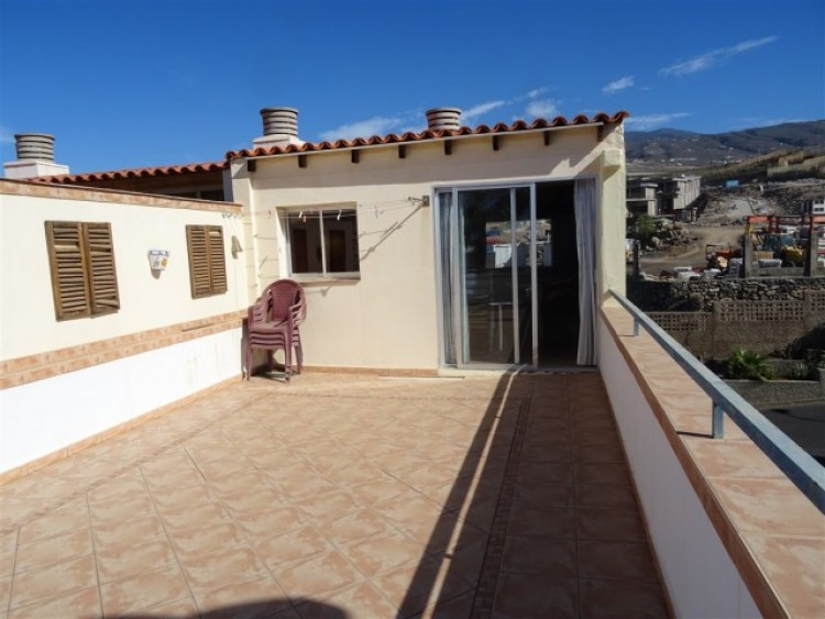2 Bed  Flat / Apartment for Sale, Callao Salvaje, Tenerife - CS-57 12