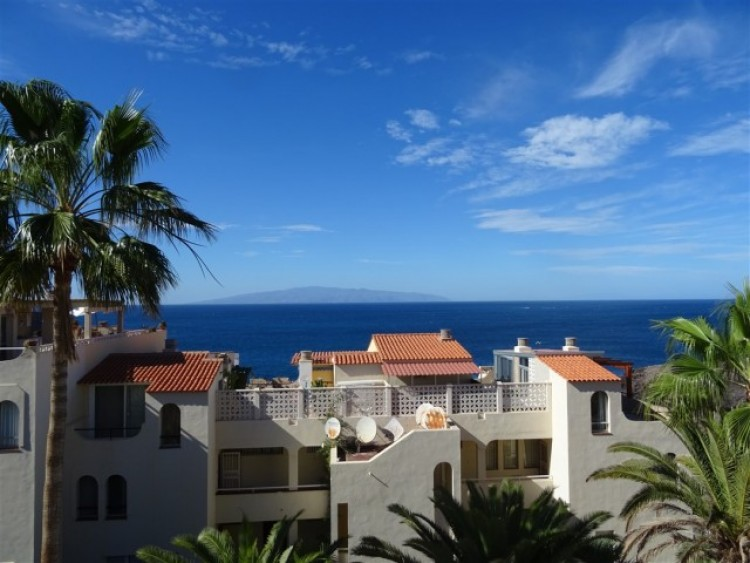 2 Bed  Flat / Apartment for Sale, Callao Salvaje, Tenerife - CS-57 13